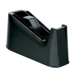Select Desk Tape Dispenser Black