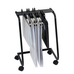 Arnos Hang-A-Plan Trolley A2 D062