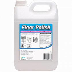 Select Floor Polish 5 Litre