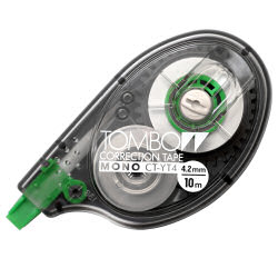 Tombow Orig Correction Tape 4mm CT-YT4