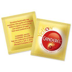 Artificial Sweetener Sachets (1000)