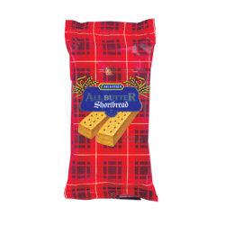 McVities Shortbread Biscuits (48x2)