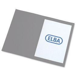 Elba Sq Cut Fldr FC Gry 290g 100090219