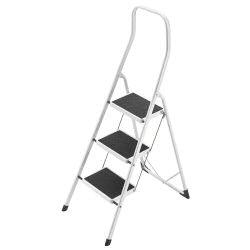 Safety Step Stool 3 Tread 4313-001