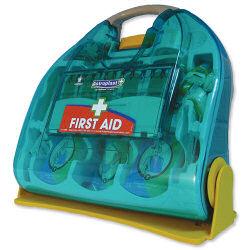 WC Adulto Prem 10 HS1 FAid Disp 1002280