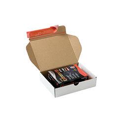 ColomPac Mailing Box 192x155x91 Wht (20)