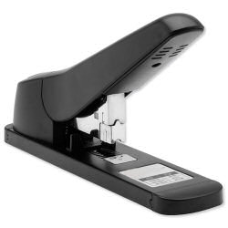 Select Heavy Duty Stapler 100sheet Black